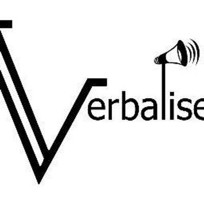 verbalise