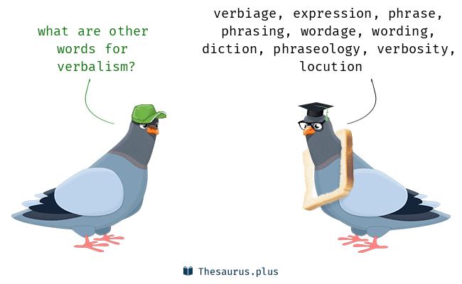 verbalism