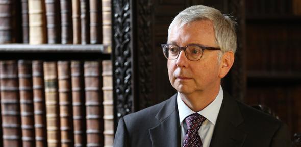 vice-chancellor