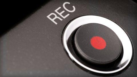videorecorded