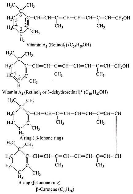 vitamin a1
