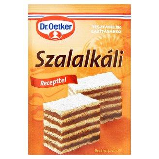 volatile salt