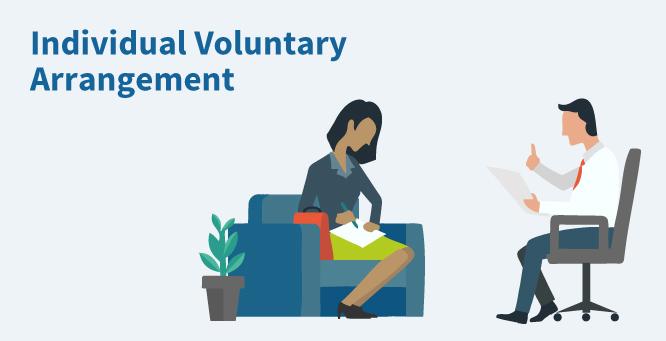 voluntary arrangement
