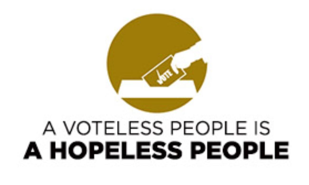 voteless
