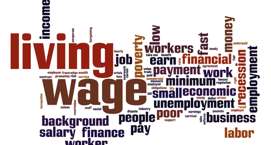 wages council