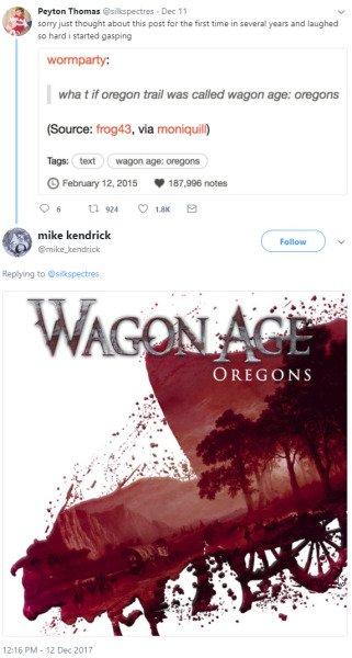 wagonage