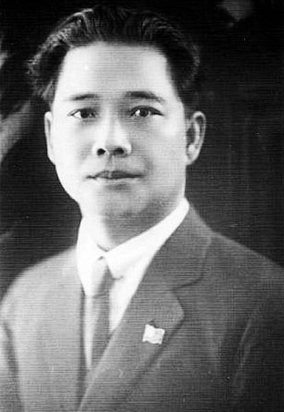 Wang Jing Wei