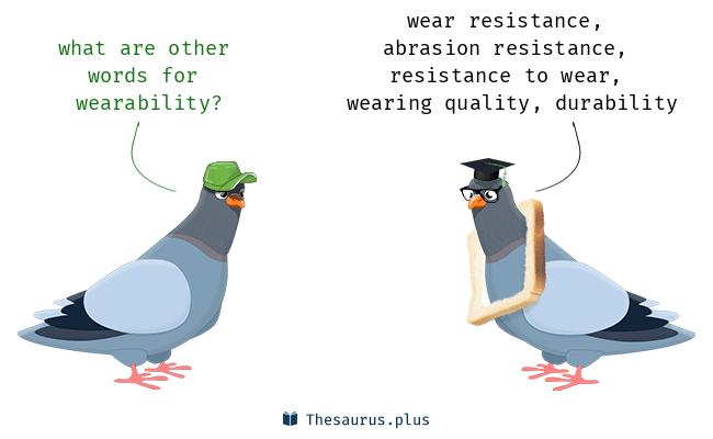 wearability