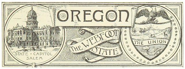 Webfoot State