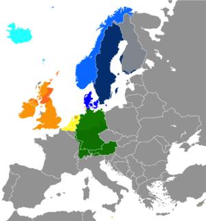 West Germanic