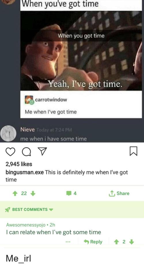 when've