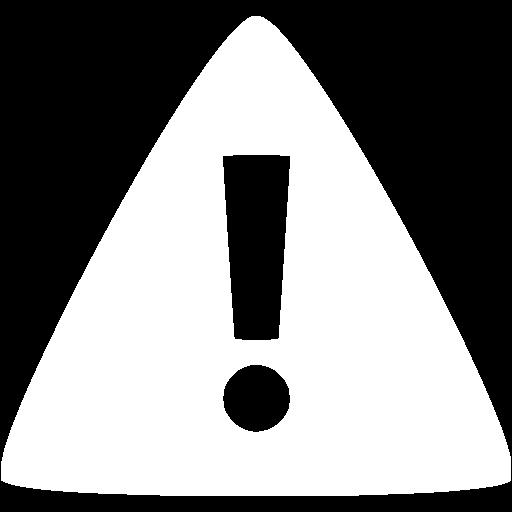 white alert