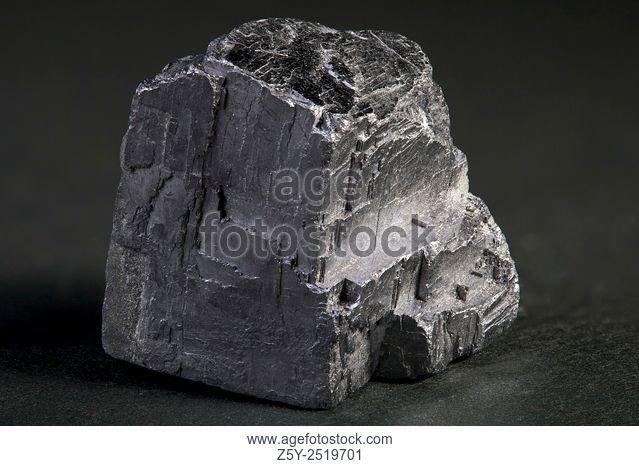 white lead ore