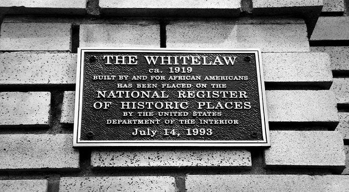 Whitelaw
