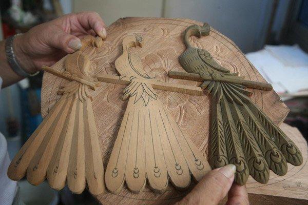 woodcraftsman