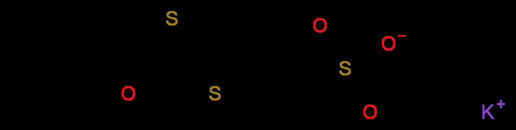 xanthic acid