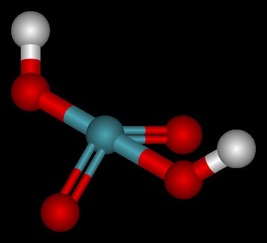 xenic acid