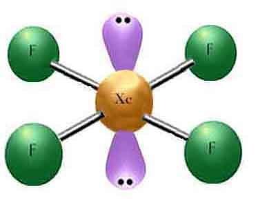 xenon tetrafluoride