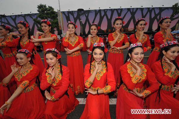 Xinjiang Uygur