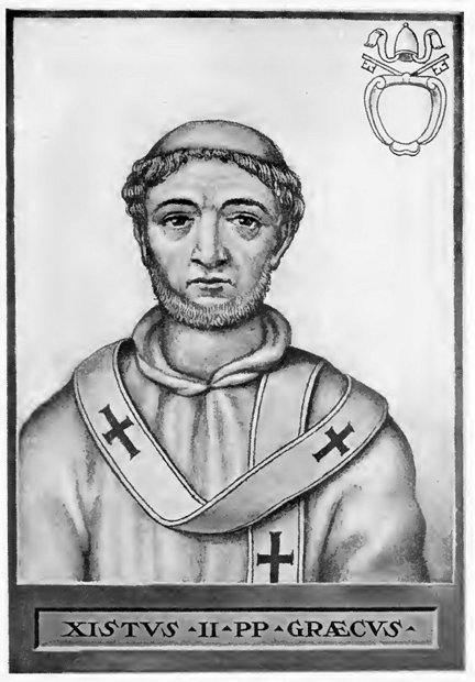 Xystus II