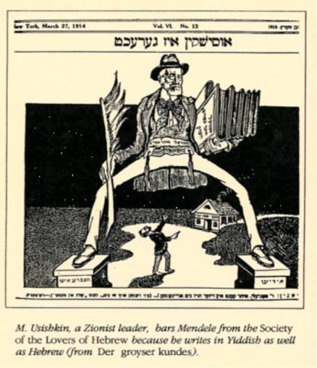 Yiddishism