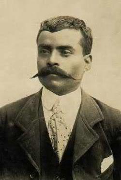 Zapata mustache