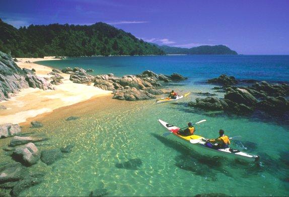 Zealand