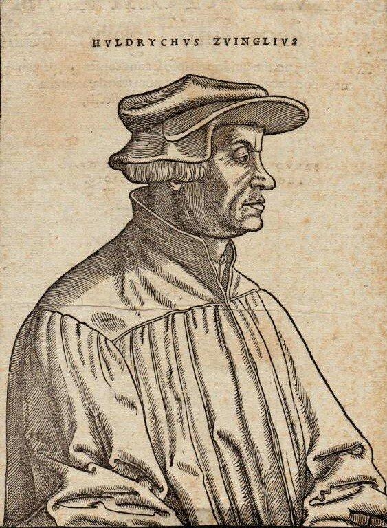 Zwinglian