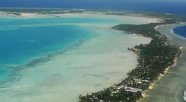 abariringa island
