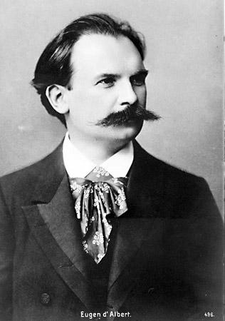 Albert, d'