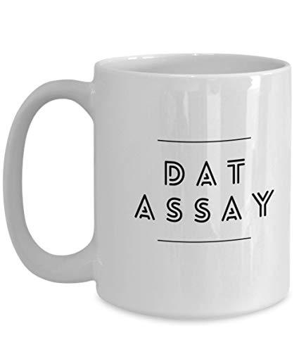assay cup