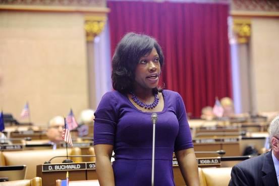 assemblywoman