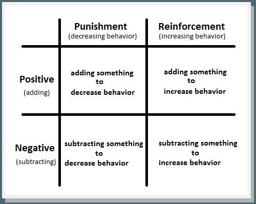 associative learning
