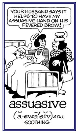 assuasive