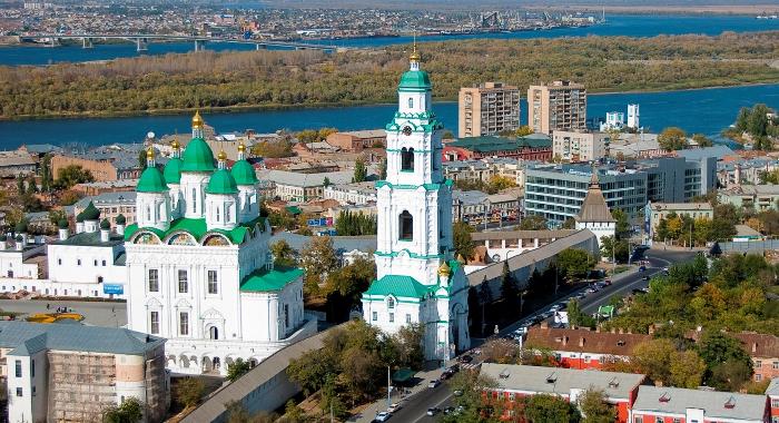 Astrakaani