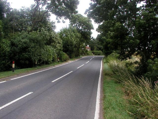 b-road