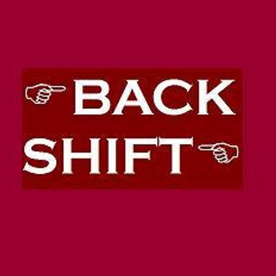back shift
