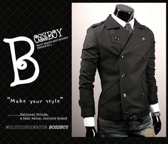 bossboy