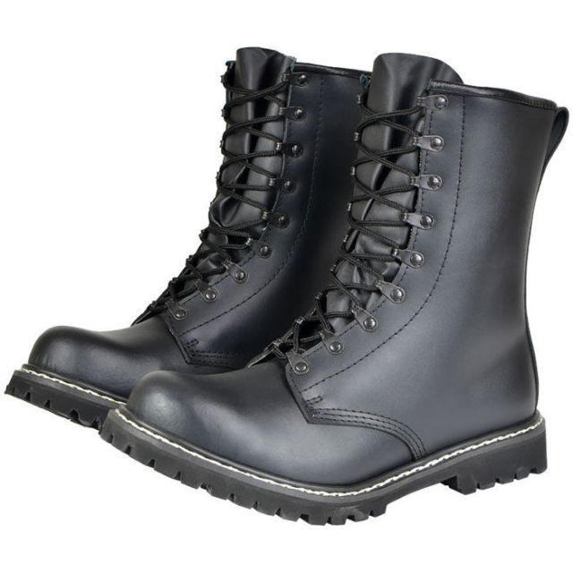 bovver boots