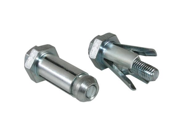 box bolt