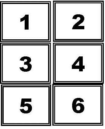 box number