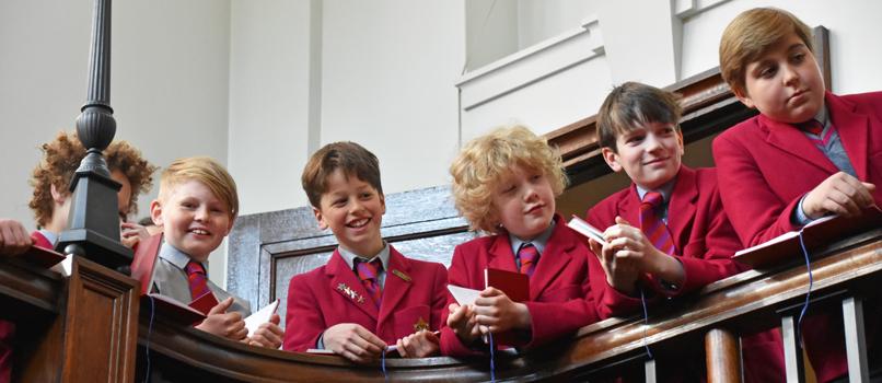 choir school