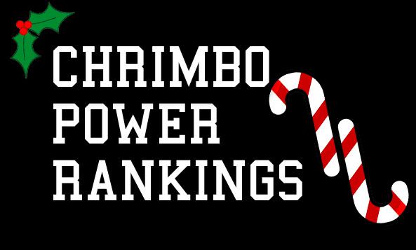 Chrimbo
