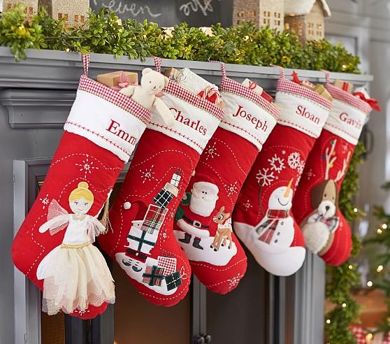 Stocking Christmas.Christmas Stocking Liberal Dictionary