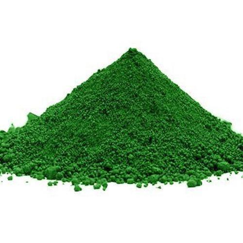chromic oxide