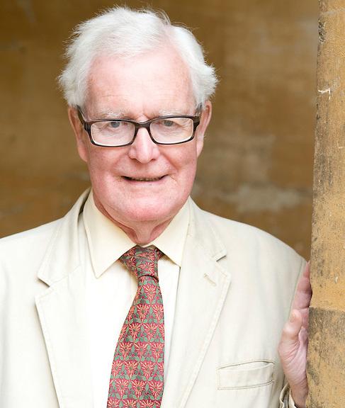 Douglas Hurd