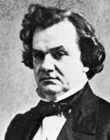 Douglas, Stephen A.