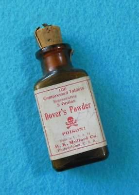 Dover's powder