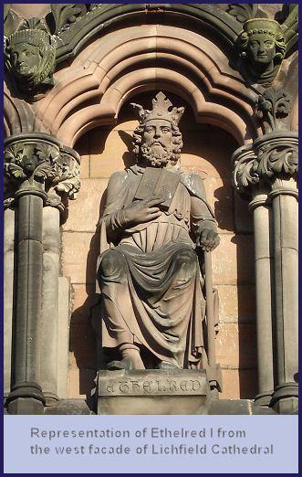 Ethelred I