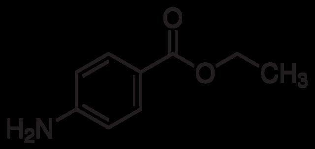ethyl aminobenzoate